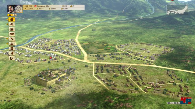 Screenshot - Nobunaga's Ambition: Sphere of Influence - Ascension (PC) 92534425