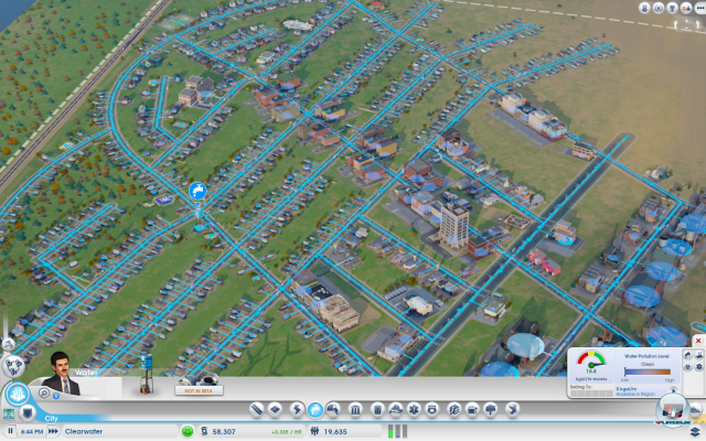 Screenshot - SimCity (PC) 92444997