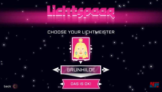 Screenshot - Lichtspeer (PS_Vita)