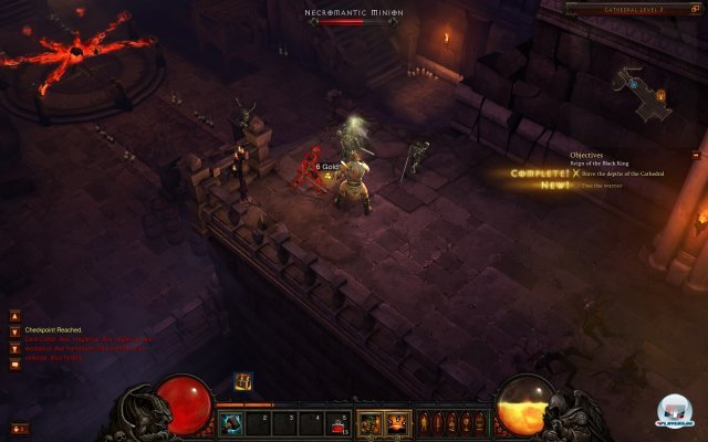 Screenshot - Diablo III (PC) 2268092