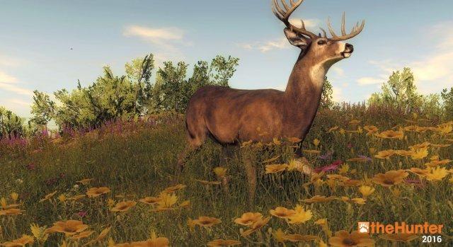 Screenshot - The Hunter 2016 (PC)