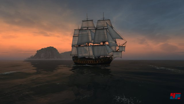 Screenshot - Naval Action (PC)