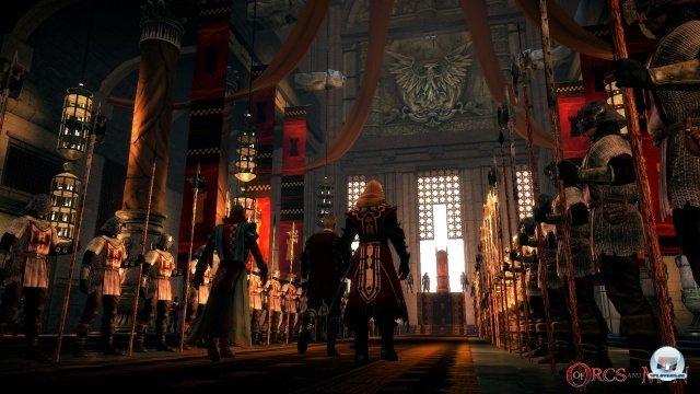 Screenshot - Of Orcs and Men (PC) 2371907