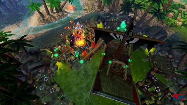Screenshot - Dungeons 3 (PC) 92560715
