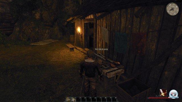 Screenshot - Risen 2: Dark Waters (PC) 2344557