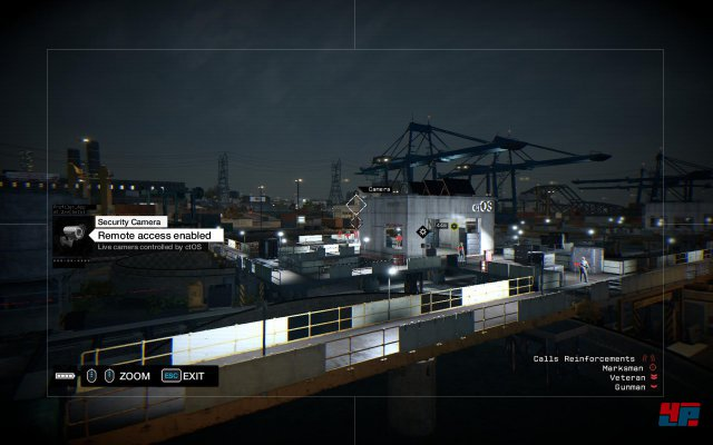 Screenshot - Watch Dogs (PC) 92483167