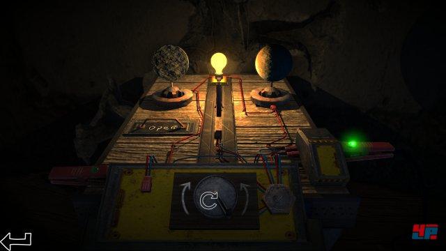 Screenshot - Odyssey (Mac) 92543550