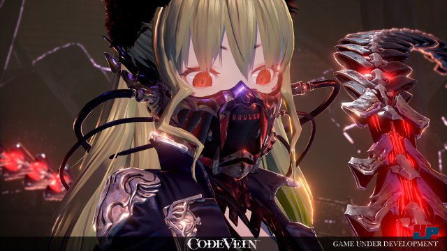 Screenshot - Code Vein (PC) 92544365