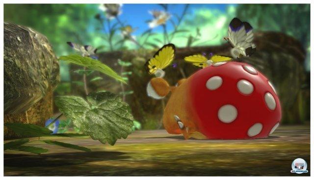 Screenshot - Pikmin 3 (Wii_U) 92443957