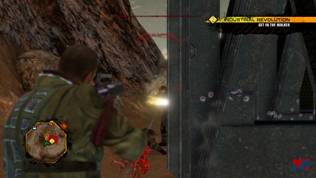 Screenshot - Red Faction: Guerrilla (PC) 92568673