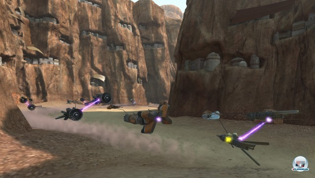 Screenshot - Kinect Star Wars (360) 2244677