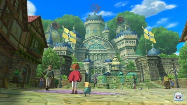 Screenshot - Ni no Kuni: Shikkoku (PlayStation3) 2257772