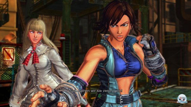 Screenshot - Street Fighter X Tekken (PC) 2351792