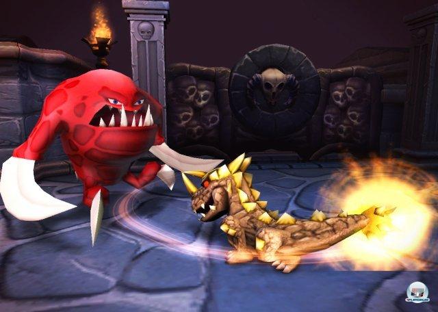 Screenshot - Skylanders: Spyro's Adventure (PC) 2254082