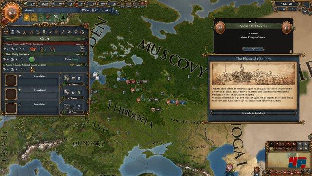 Screenshot - Europa Universalis 4: Rights of Man (PC) 92531590