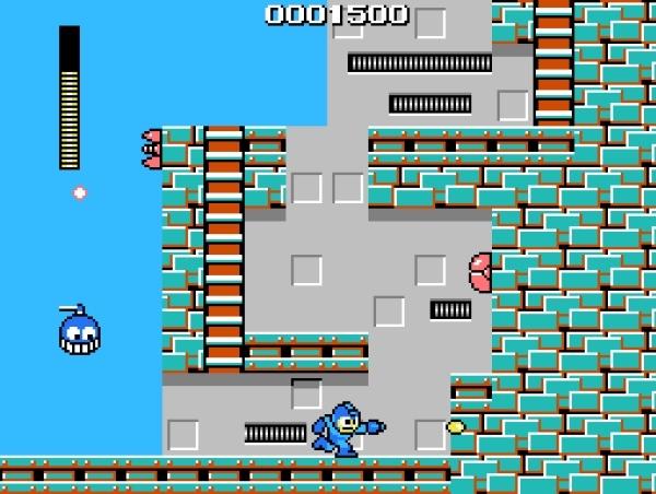1987 legt Keiji Inafune (der neben der MM-Serie auch ma�geblich an Games wie Resident Evil 4, Onimusha, Dead Rising und Duck Tales beteiligt war) mit dem ersten Mega Man auf dem NES den Grundstein f�r Capcoms bislang umfangreichste und h�chst erfolgreiche Serie. Trotz des schrecklichen Covers, das wir hier aber nicht schon wieder zeigen werden. Vermutlich nicht. Die klassische 2D-Sidescroller-Formel wird zum Teil heute noch beibehalten, auch wenn in modernen Vertretern der Reihe nat�rlich auch 3D-Abschnitte dazugekommen sind � von den Iso-Abenteuern in den Battle Network-Rollenspielen ganz zu schweigen. 1734143