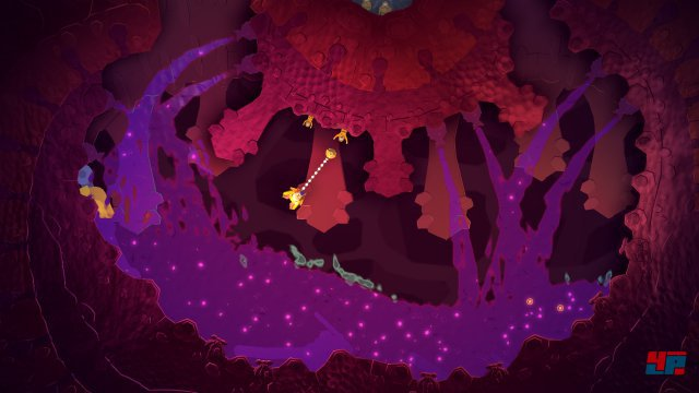 Screenshot - PixelJunk Shooter Ultimate (PC)
