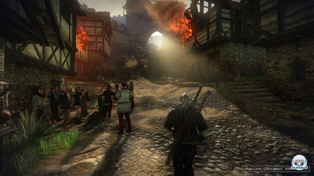 Screenshot - The Witcher 2: Assassin of Kings (PC) 2217109