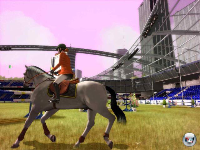 My Horse Me Mein Pferd Und Ich PC Test News Video - Minecraft spiele mit pferden