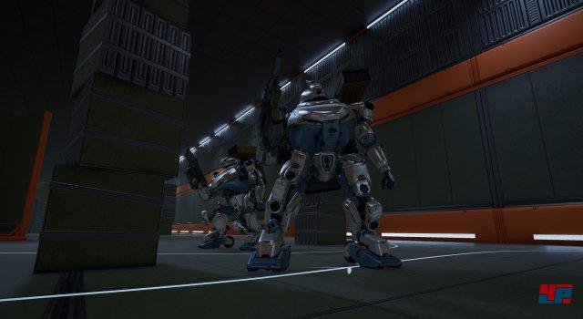 Screenshot - Heavy Gear Assault (PC) 92538101