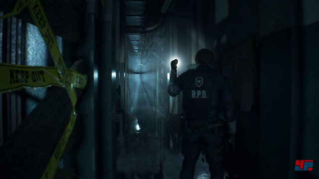 Screenshot - Resident Evil 2 (PC) 92567213