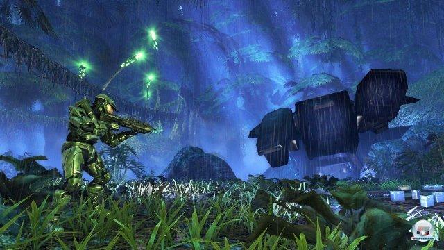Screenshot - Halo: Combat Evolved - Anniversary (360) 2258292
