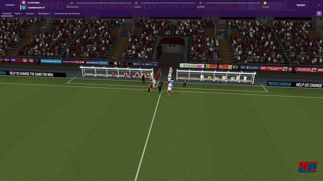 Screenshot - Football Manager 2019 (PC) 92577126
