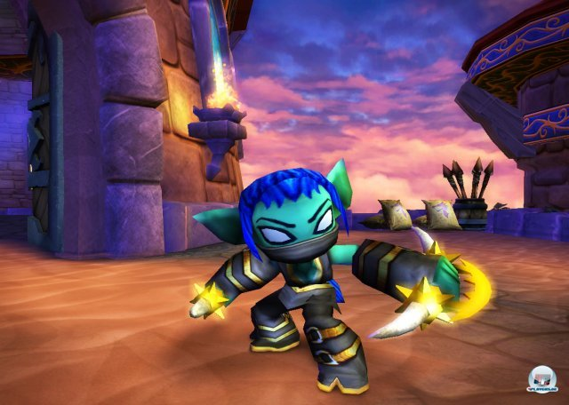 Screenshot - Skylanders: Spyro's Adventure (PC) 2254097