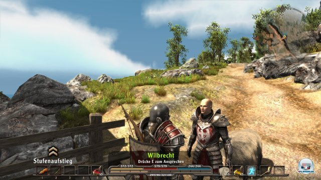 Screenshot - Arcania: Fall of Setarrif (PC)
