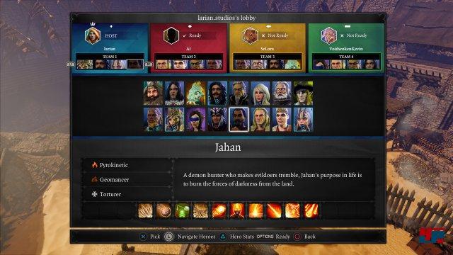 Screenshot - Divinity: Original Sin 2 (PC) 92570600