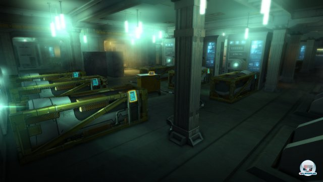 Screenshot - Deus Ex: Human Revolution (360) 2262322