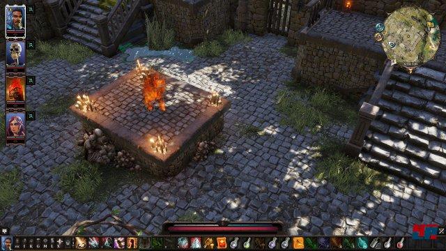 Screenshot - Divinity: Original Sin 2 (PC) 92553155