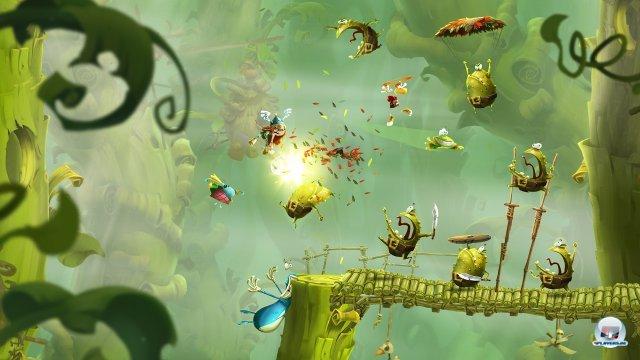 Screenshot - Rayman Legends (360) 92416397