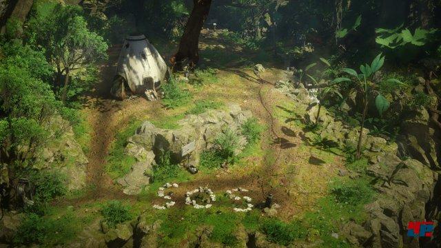 Screenshot - Robinson: The Journey (PC) 92533647