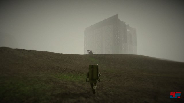 Screenshot - Lifeless Planet (PS4) 92533600