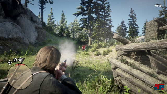 Screenshot - Red Dead Redemption 2 (PlayStation4Pro) 92576311