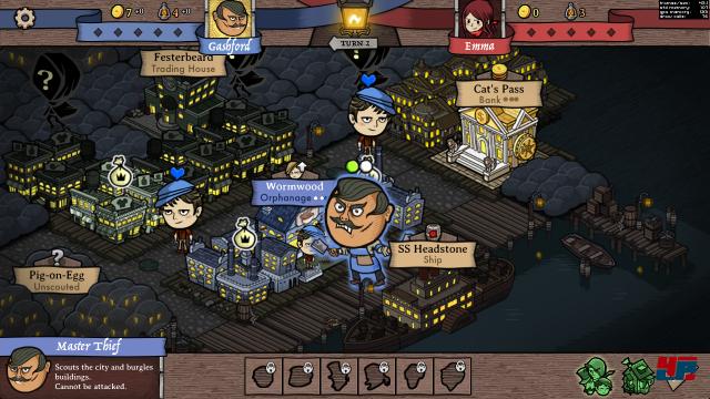 Screenshot - Antihero (PC) 92548798