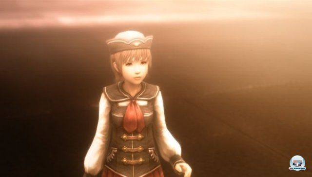 Screenshot - Final Fantasy Type-0 (PSP) 2271322