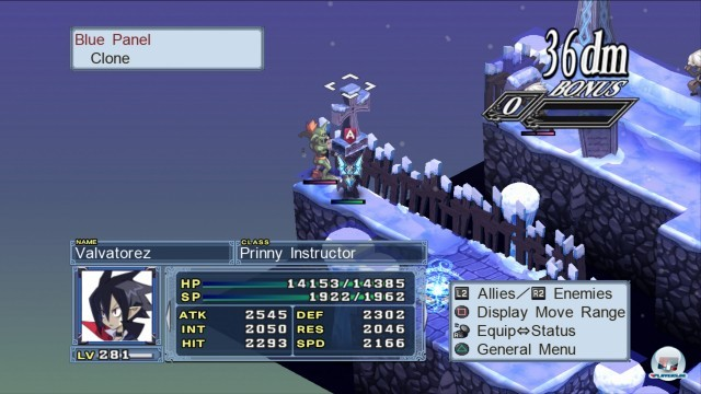 Screenshot - Disgaea 4: A Promise Unforgotten (PlayStation3) 2241323