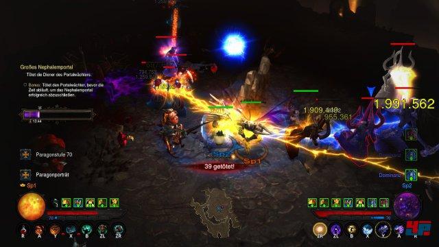 Screenshot - Diablo 3: Reaper of Souls (Switch) 92576592