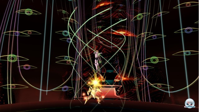 Screenshot - El Shaddai: Ascension of the Metatron (360) 2226759