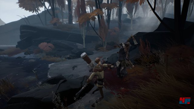 Screenshot - Ashen (One)