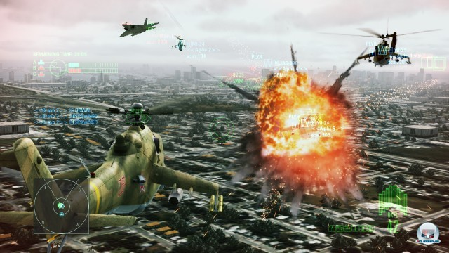 Screenshot - Ace Combat: Assault Horizon (360) 2249522