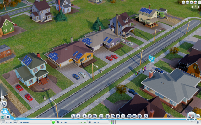 Screenshot - SimCity (PC) 92444992