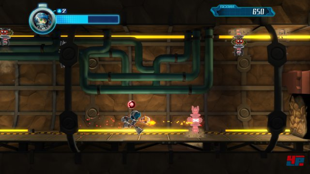 Screenshot - Mighty No. 9 (360) 92511488