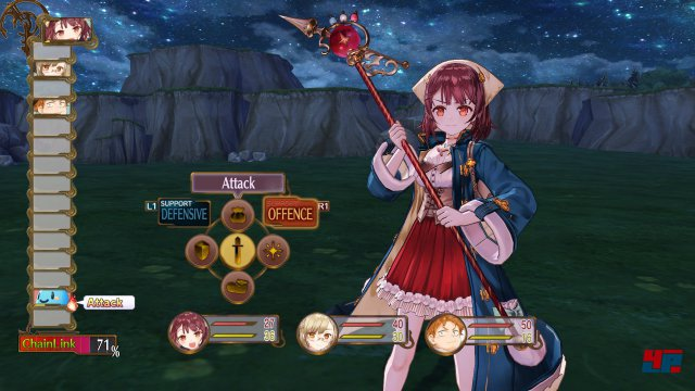 Screenshot - Atelier Sophie: The Alchemist of the Mysterious Book (PS4) 92527378