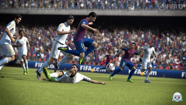 Screenshot - FIFA 13 (360) 2350637