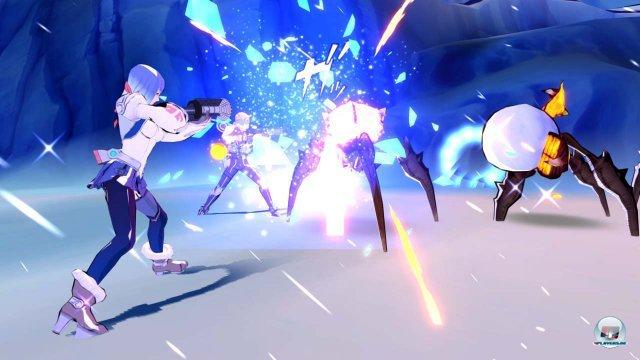 Screenshot - EX Troopers (PlayStation3) 2382672