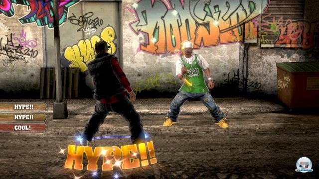 Screenshot - The Hip Hop Dance Experience (360)