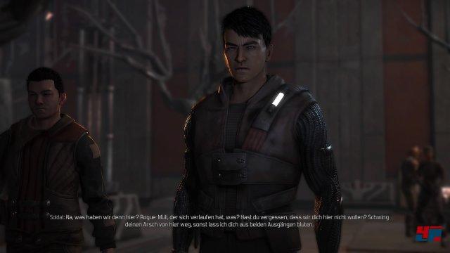 Screenshot - The Technomancer (PS4)